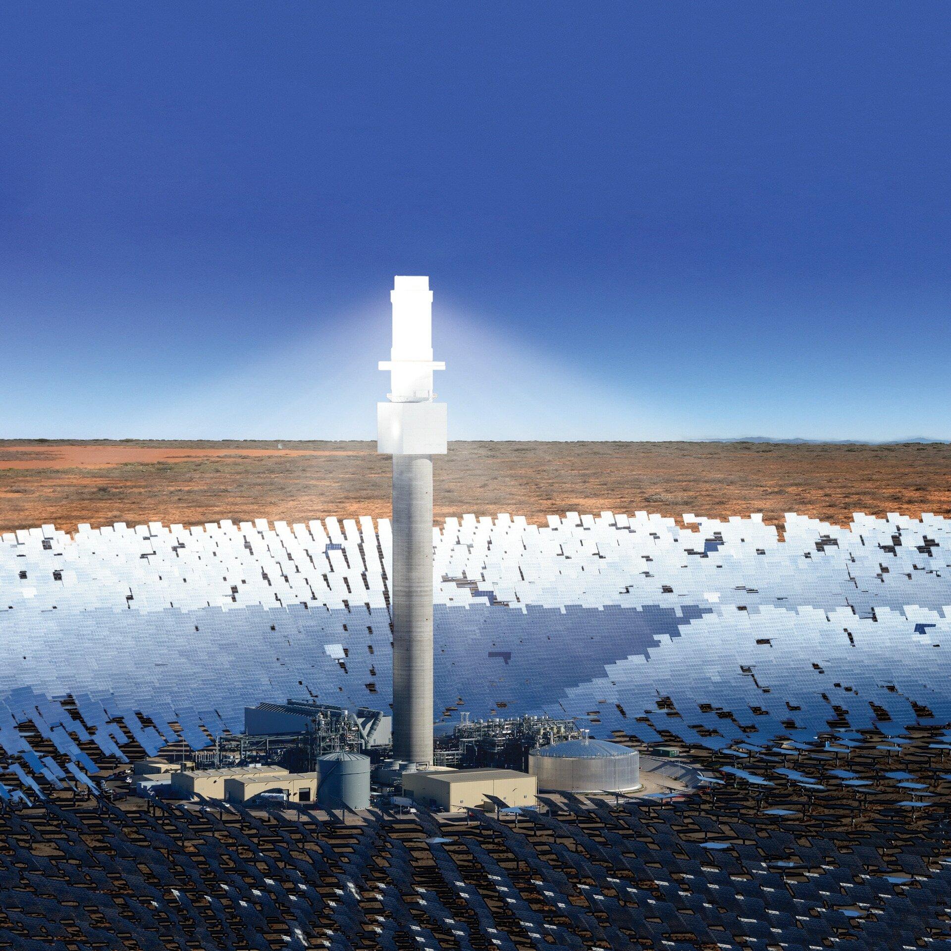 Aurora Solar Concept