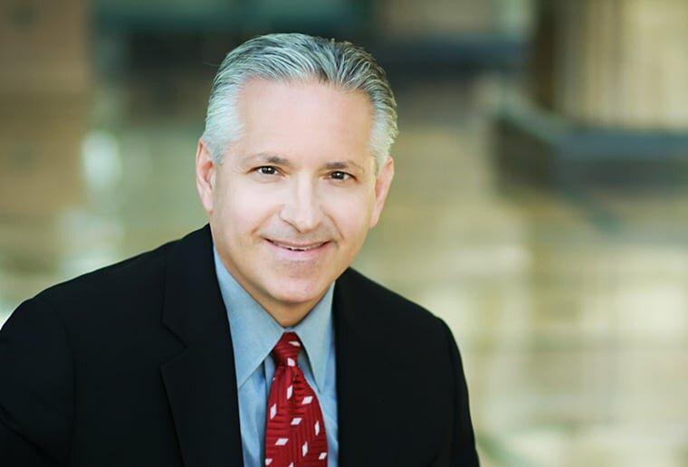 Kevin Smith, SolarReserve CEO