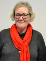 Cathy Cameron